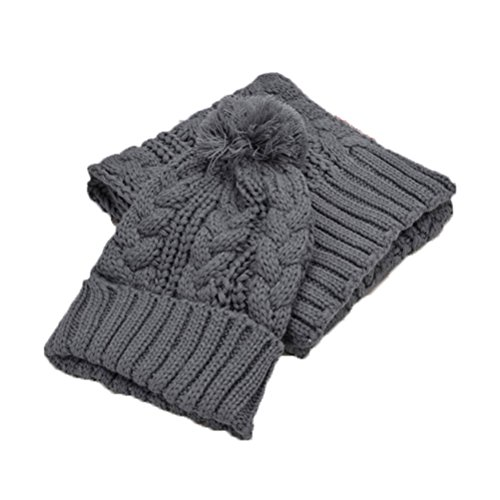 Jelinda Womens Autumn Winter Knitted