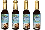 Coconut Secret Coconut Aminos Sauce Organic 8 oz (4 Pack)