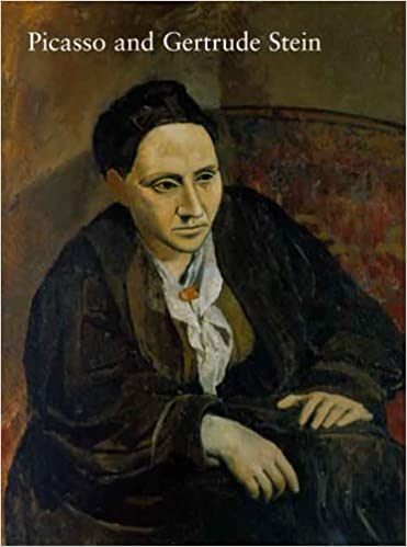 picasso and gertrude stein metropolitan museum of art publications