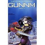 GUNNM T03