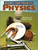 img - for Science Fair Projects: Physics book / textbook / text book