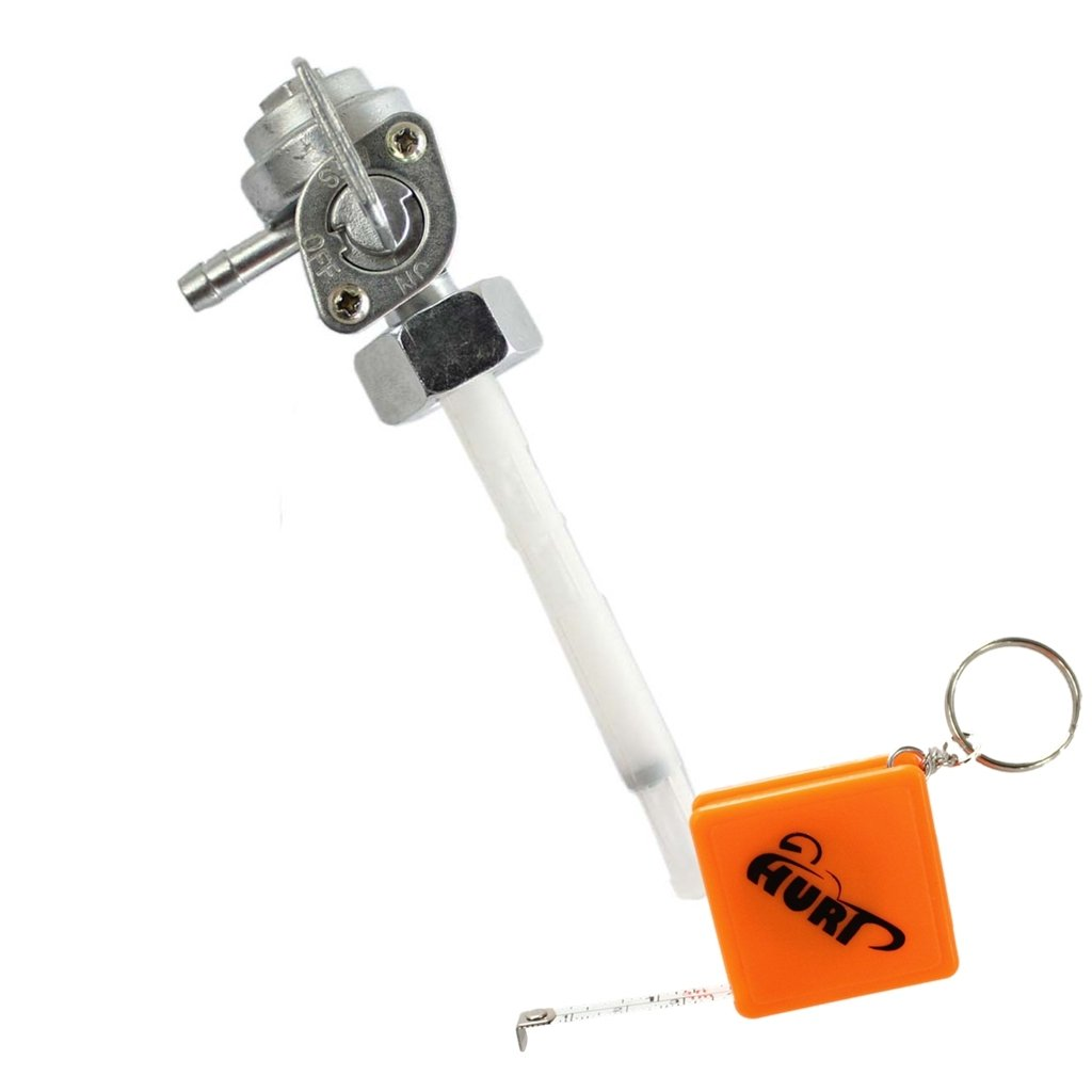 HURI Fuel Valve Petcock for Honda CB750 CB550 16950-393-015 16950-410-015