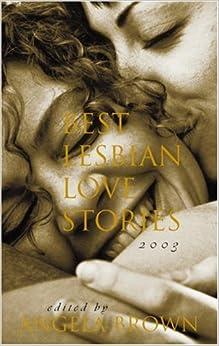 Best Lesbian Love Stories 2003