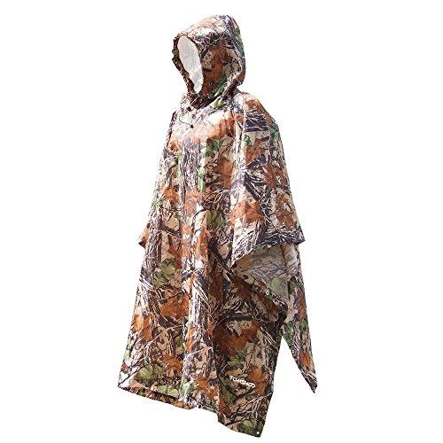 military rain poncho tarp - 9