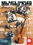 Mel Bay Complete Irish Fiddle Player Book/Cd Pckg