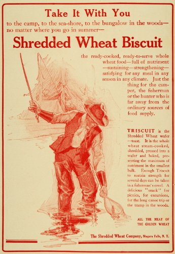 1910-ad-shredded-wheat-co-biscuit-triscuit-fishing-original-print-ad