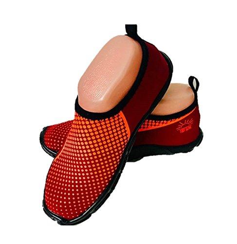 Zapatos ACUÁTICOS Foot Glove (RJ-NJ, 25)