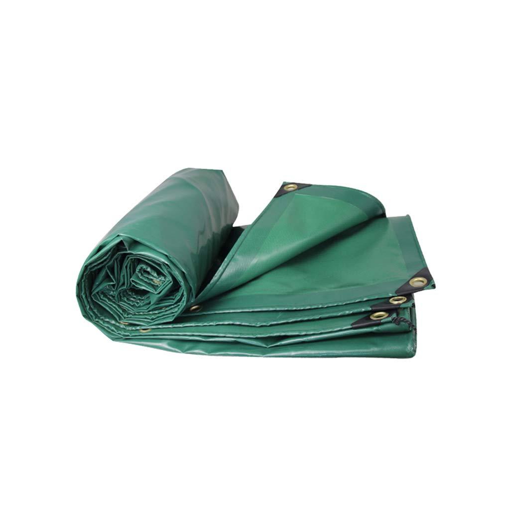 LCSHAN Regenfestes Tuch Wasserdichte Sonnencreme Verdickung Outdoor Special Insulation Plastic Cloth (größe   3  3m)