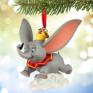 Amazoncom Disney Store 2015 Sketchbook Dumbo  Timothy Christmas