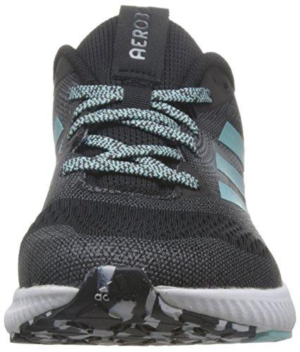 Chaussures De onix Noir neguti Adidas St negbas Aerobounce W Femme 000 Fitness qvUtIwpU