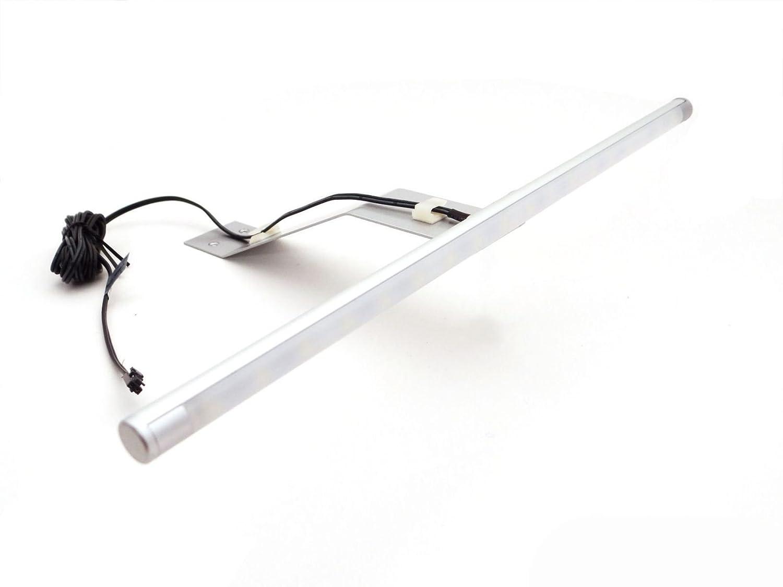 5er Set SO-TECH® Abella LED-LEUCHTE-SPIEGELSCHRANK warmweiss LED-LEUCHTE für Spiegelschränke