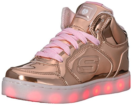 precio bajo Boutique en ligne comprar baratas Skechers Girls Energy Lights Trainers: Amazon.co.uk: Shoes ...