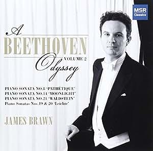 Beethoven Odyssey 2