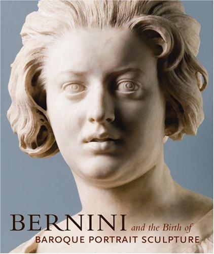 Italian Baroque Sculpture - Bernini and the Birth of Baroque Portrait Sculpture