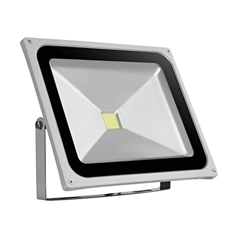 10W/20W/30W/50W/100W LED focos blanco frío reflector Versátil ...