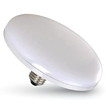Jour Lumière 4500k Ampoule Du Ovni F200 Led 24w E27 hdrCxBsQt