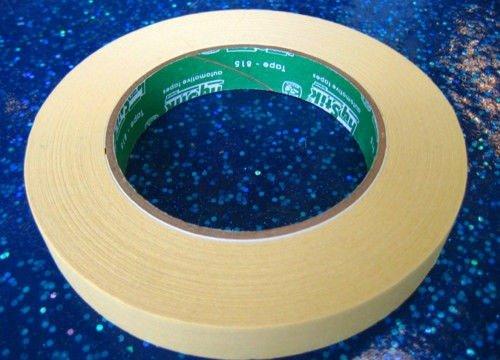 HyStik HYS-815-3-4 HyStik Production Grade Automotive Masking Tape 0.75 (Grade Automotive Masking Tape)