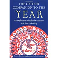 The Oxford Companion to the Year (Oxford Companions)