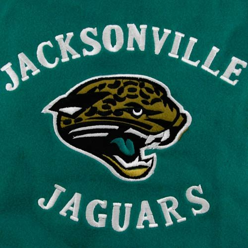 Jacksonville Jaguars 48'' Tree Skirt by SC Sports (Image #1)