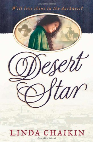 Desert Star (Love in the West Book 2)