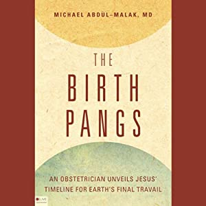 The Birth Pangs Audiobook