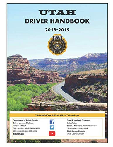 Expert choice for drivers permit study book utah