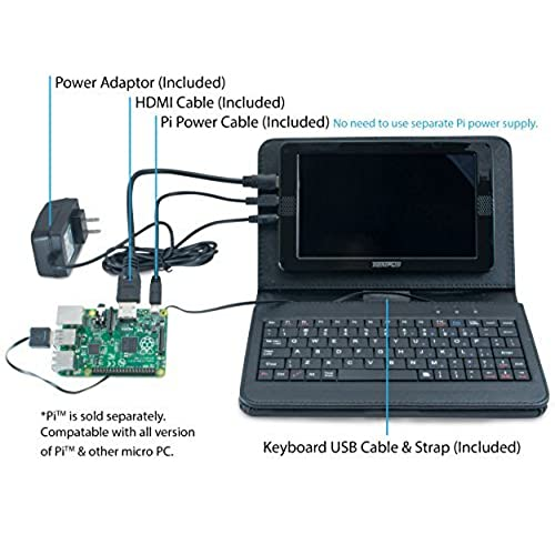Raspberry pi laptop amazon top selected products and reviews solutioingenieria Image collections