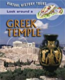 Look Around a Greek Temple, Richard Dargie, 1841937207