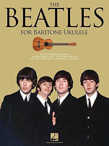 The Beatles: for Baritone Ukulele eBook: Beatles: Amazon ca: Kindle