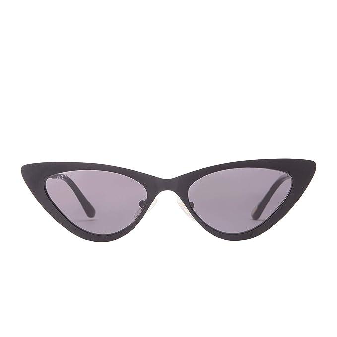 Amazon.com: DIFF Eyewear Rae - Gafas de sol para mujer ...