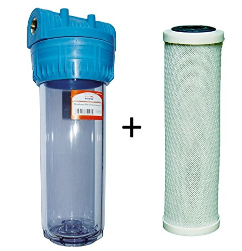 tap water softners - 9