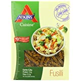 Atkins Cuisine Fusilli Pasta 250 g (order 8 for trade outer)