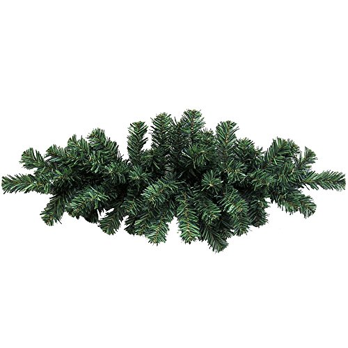 Admired By Nature GXW9814-NATURAL 52 Tips Canadian Christmas Pine 24