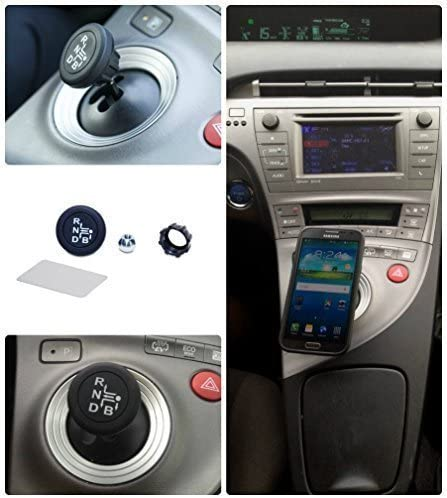 Best phone holder for toyota prius