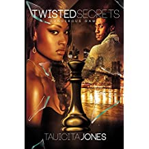 Twisted Secrets Dangerous Games