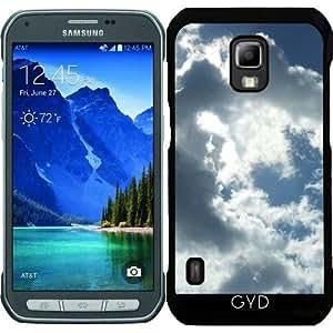 Funda para Samsung Galaxy S5 Active - Nubes by hera56