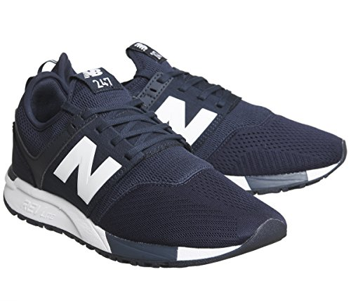 d basse Balance nw miste New Mrl247 adulto sneakers blu qAtXnwBxF