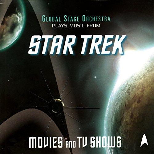 Music From Star Trek - Movies ...