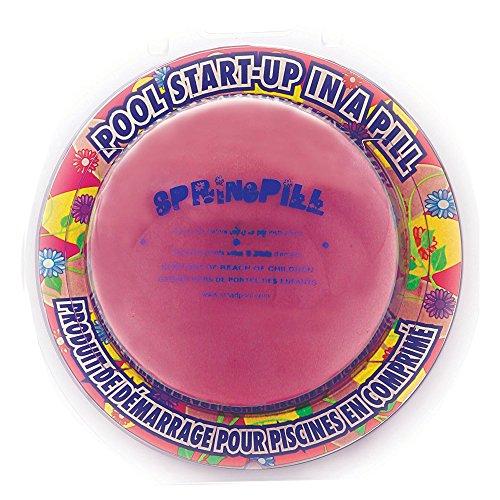 SeaKlear AquaPill AP70 SpringPill Swimming Pool Start Up Pill ()