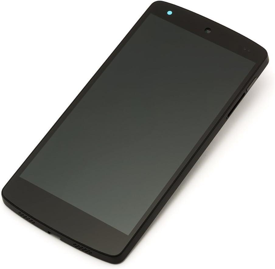 Pantalla para LG Google Nexus 5 D820, D821 (incluye marco ...