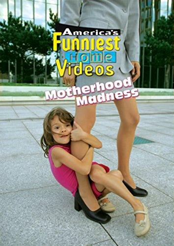 America's Funniest Home Videos: Motherhood Madness