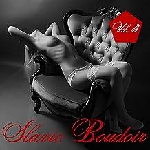 Slavic Boudoir: Vol.3