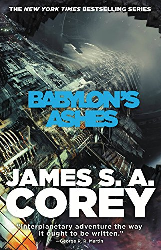 Babylon's Ashes (The Expanse)