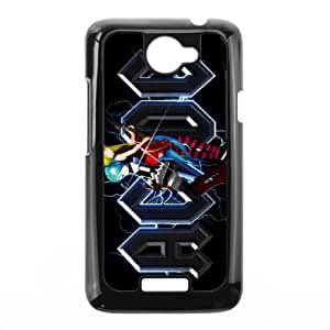 ACDC For HTC One X Csae phone Case SF146971