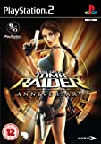 Tomb Raider: Anniversary (PS2)