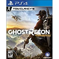 Tom Clancy's Ghost Recon: Wildlands by Ubisoft - Playstation 4