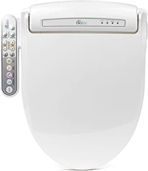 Bio Bidet Prestige Electric Bidet Toilet Seat (Elongated) + $15 GC