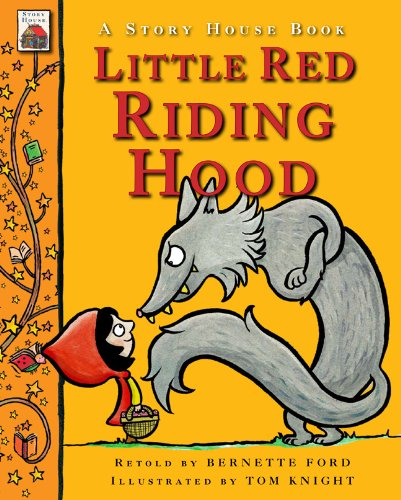 Red Riding Hood Illustrations - 9