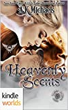 Kindle Store : Paranormal Dating Agency: Heavenly Scents (Kindle Worlds Novella) (Silver Streak Pack Book 2)