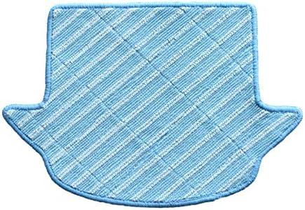 スイーパーモップクロススイーパーアクセサリーキットCEN531掃除機CEN630 CEN631掃除機部品-青